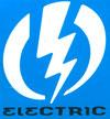 "2"" Electric Sticker"