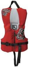 USCGA Boys Infant Vest