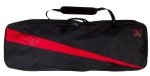 Collateral Non-Padded Wakeboard Bag - Black Caffeinated