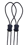 Wakeboard Binding Laces with Lace Locks Set of 2
