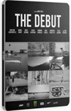 The Debut Wakeboard Film - DVD