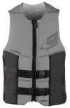 Assault LS USCG Vest Flint/Graphite