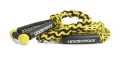 "Wakesurf Rope 9"" Handle Coiled Rope"