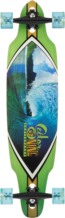 Sector 9 - Sector 9 Drifter III Complete-9.2x38.1/28wb Dt Pt.