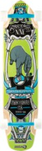 Sector 9 - Sector 9 Mini Daisy Grn Complete-9.12x37.5 Pt