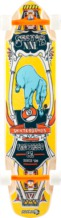 Sector 9 - Sector 9 Mini Daisy Yel Complete-9.12x37.5 Pt
