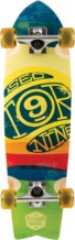 Sector 9 - Sector 9 Floater III Yel Complete-9x29.25 Mini