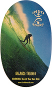 Indo Board - Indo Deck Primal Surf - Deck Only