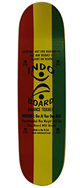 Indo Board - Indo Mini Kicktail Deck/Roller Kit Rasta