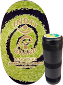 Indo Board - Indo Deck/roller Kit - Green