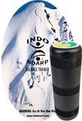 Indo Board - Indo Deck/roller Kit - Snow Peak