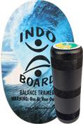 Indo Board - Indo Deck/roller Kit - Wave