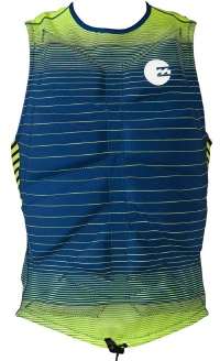 Billabong - All Day Vest NON-CGA - Blue
