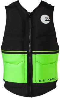 Billabong - Invert Vest NON-CGA - Green