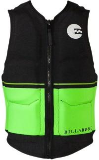 Billabong - Invert Vest NON-CGA - Green