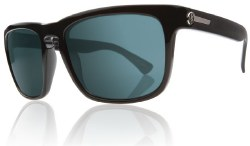 Electric Sunglasses - Knoxville Gloss Black/Grey Polarized