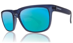 Electric Sunglasses - Knoxville Ultra Marine/Grey Blue Chrome