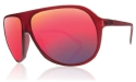 Electric Sunglasses - Hoodlum - Plasma/Grey Plasma Chrome