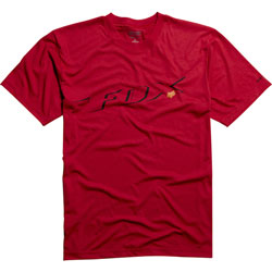 Fox - Show Hide Short Sleeve Tee
