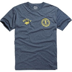 Fox - Academy Short Sleeve Tee