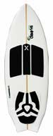 Grind Watersports Slaysh Wakesurf Board