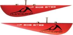 Inland Surfer - Side Bite 2.8cm Fins