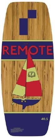 Remote - 2013 40.5