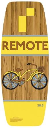 Remote - 2013 38.5