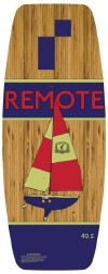 Remote - 2013 40.5