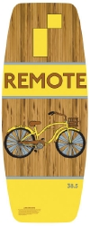 Remote - 2013 38.5