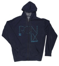 Ronix - October Blue Hoody