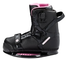Slingshot - 2012 Jewel Wakeboard Binding