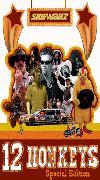 Sidewayz - 12 Honkeys - DVD