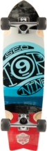 Sector 9 Floater III Blu Complete-9x29.25 Mini