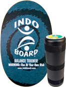 Indo Deck/roller Kit - Blue
