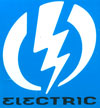 "2"" Electric Sticker"