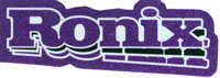 Ronix - 3.5