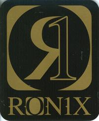 Ronix - 5.5