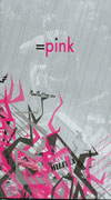 In Yer Face Productions - Pink - DVD