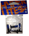 Hyperlite - M6 Screw Only Binding Kit