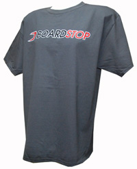 Boardstop - Wake - Surf - Skate Shirt