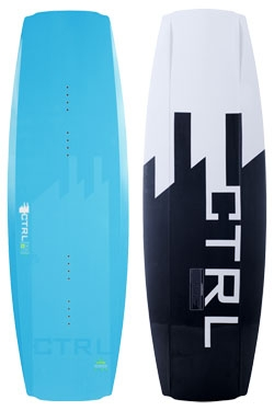 CTRL - 2013 The RX 132 Wakeboard