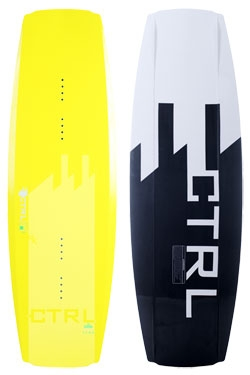 CTRL - 2013 The RX 140 Wakeboard