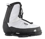 CTRL - 2013 The Hustle Binding - White