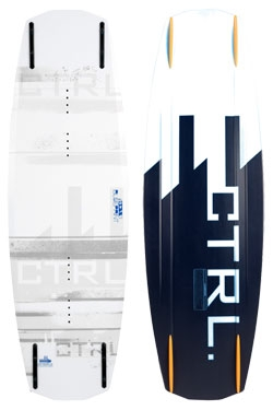 CTRL - 2013 The Blueprint 138 Wakeboard