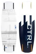 CTRL - 2013 The Blueprint 134 Wakeboard