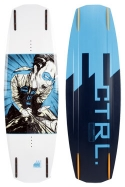 CTRL - 2013 The Supreme 142 Wakeboard