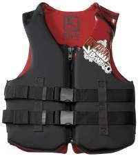 CWB - USCGA Surge Vest