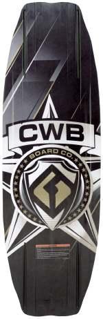 CWB - 2009 Kink 146 Wakeboard