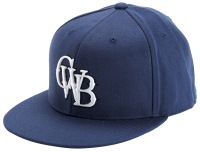 MLB 210 Fitted Hat